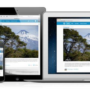 Diseño Web Site WordPress Pucón