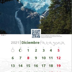 Calendario Rutas Patagónicas de Pared 2021