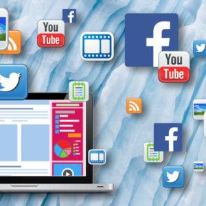 Publicidad en Redes Sociales y en el Rutero