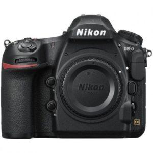 Cámara Nikon D850 sólo cuerpo FX