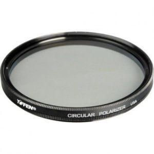 Filtro CPL Tiffen 40.5 mm