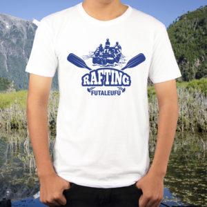 Polera Rafting Futaleufú