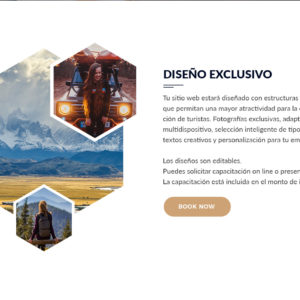 Plataforma Web Site Reserva Inteligente Hotel