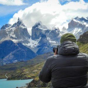 Tour Excursión Fotográfica Torres del Paine Grupo 7 pax