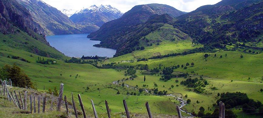Ruta coyhaique valle simpson rutas patag nicas for Pisos en montornes del valles
